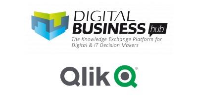 Qlik DBH Logo